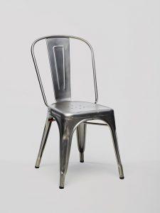 Chaise Tolix modèle A